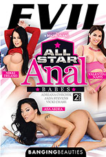 13 All Star Anal Babes