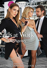 1 Girls at work - the agency