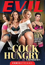 9 The Cock Hungry Chronicles